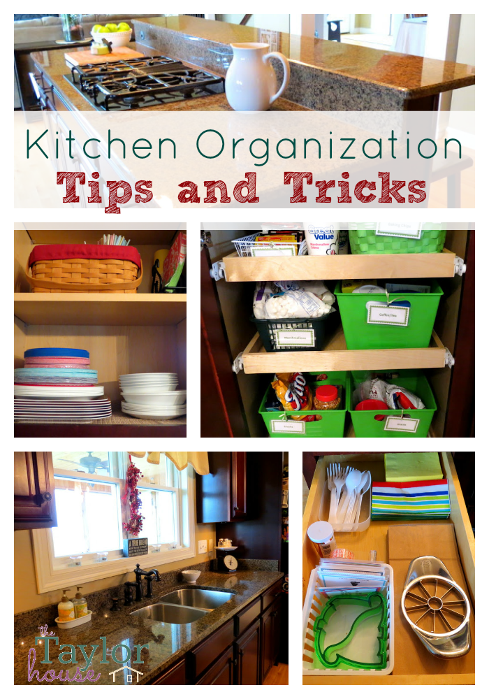 organizing kitchen tips kitchen organization tips the house 1271