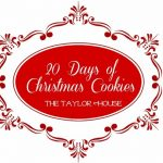 christmascookies5 150x150 Star Spangled Planter Guest Post!