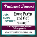 pinterestparty thumb1 150x150 Pinterest Power Party {#5}