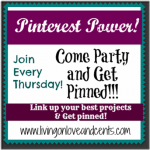 pinterestparty thumb11 150x150 Pinterest Power Party {#5}
