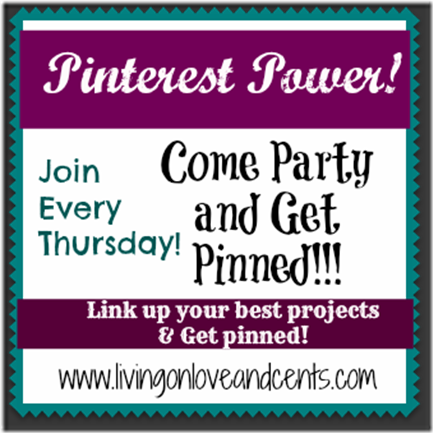pinterestparty thumb2 Pinterest Power Party {#3}