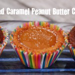 Salted Caramel PB Cups Chao thumb 150x150 Earth Day