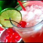 cherrylimeade8border2 400x323 150x150 Raspberry Moscato Punch Recipe
