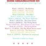 homeorganizeprintable 150x150 Great Organizing Ideas