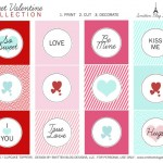 valentines tags 150x150 More May Basket Ideas