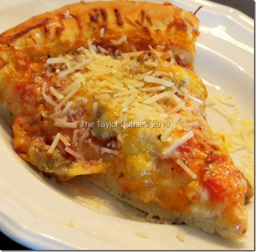 Homemade pizza dough recipes, Pizza recipes, pizza dough