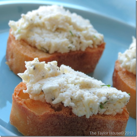 Parmesan Cheese Spread Recipe — Dishmaps