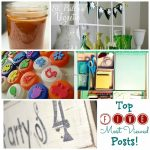 PPtop5 150x150 Pinterest Power Party {#2}