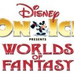 disneyonice 150x150 Disney On Ice Worlds of Fantasy Giveaway!