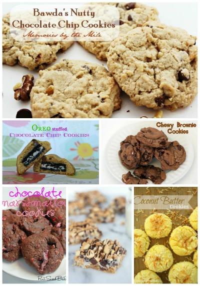 CookieRoundUp