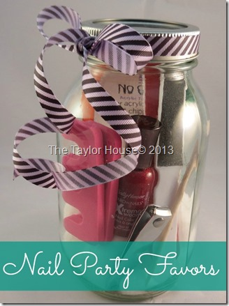 Nailpartyfavors thumb Creating a Fun and Easy Nail Party Favor