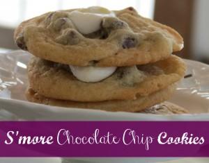 Smorecookies