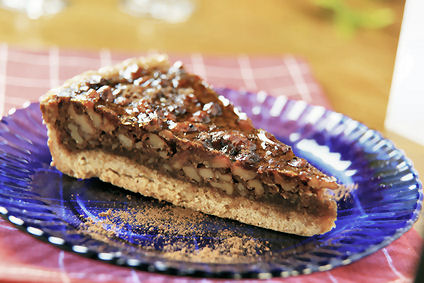 Walnut-Tart