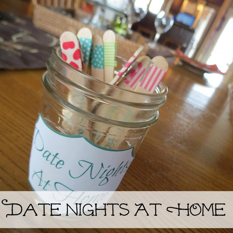 Date Night At Home Ideas The Grant Life