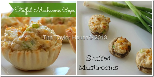 Stuffed Mushroom, Fresh Take, Kraft Fresh Take, Easy Dinner, Kraft Meal Kit