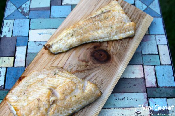 Cedar-Plank-Fish