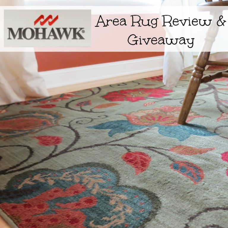Mohawk Area Rug Review And Giveaway The Taylor House