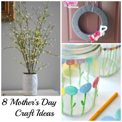 8 Homemade Mothers Day Gift Ideas The Taylor House