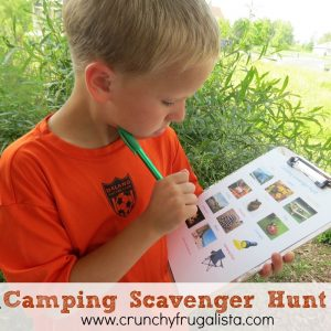 campingscavenger