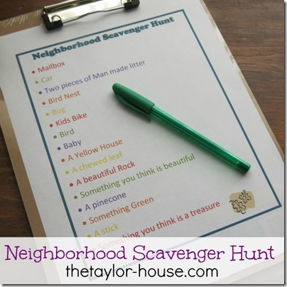 neighborhoodhunt