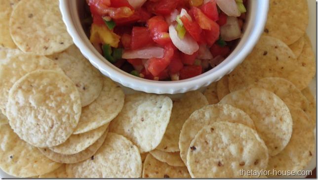 Homemade Salsa, Easy Recipes