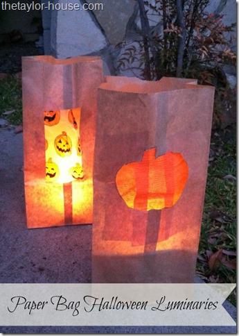 Halloween Craft