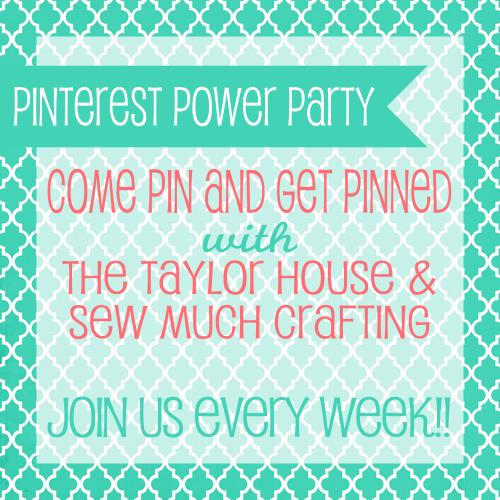 10.22.13 Pinterest Power Party