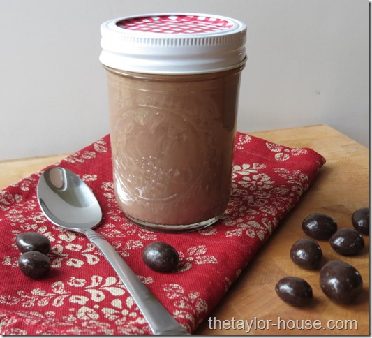 Homemade Peppermint Mocha Coffee Creamer, Homemade Coffee Creamer