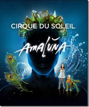 Cirque Du Soleil Minneapolis