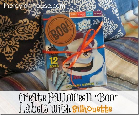 Silhouette, Halloween Crafts