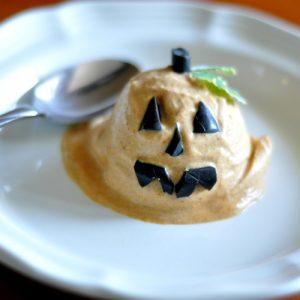 pumpkin pie ice cream sq - Suburble
