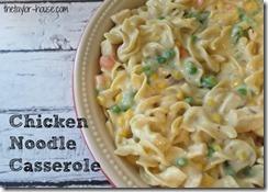 Chickennoodlecasserole