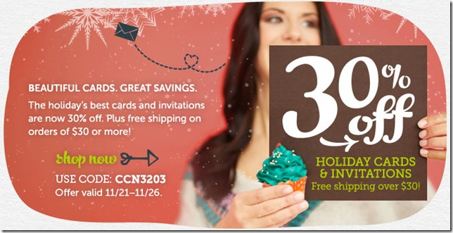 Cardstore, Save time during the Holiday, Christmas Cards