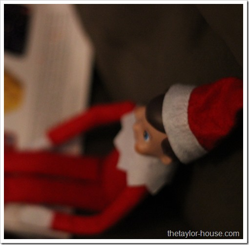 elf on the shelf, #elfontheshelf, Elf on the shelf reading