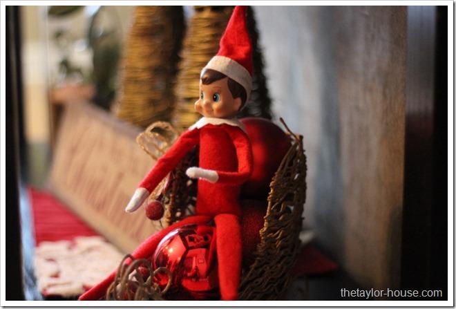 Elf On The Shelf Ideas, Elf On The Shelf, #elfontheshelf