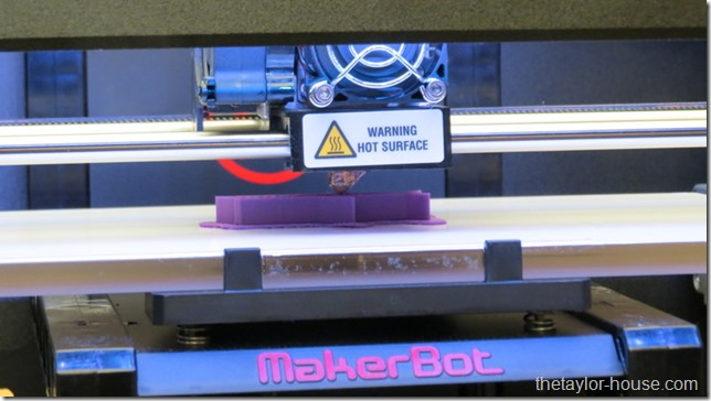 Microsoft, Surface 2, 3D Printer