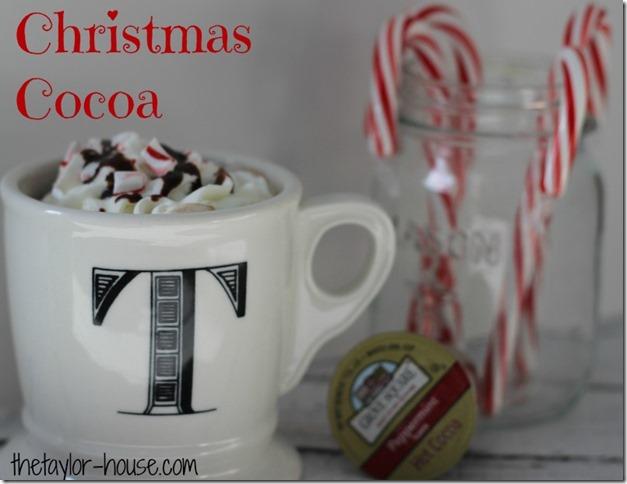 Christmascocoa