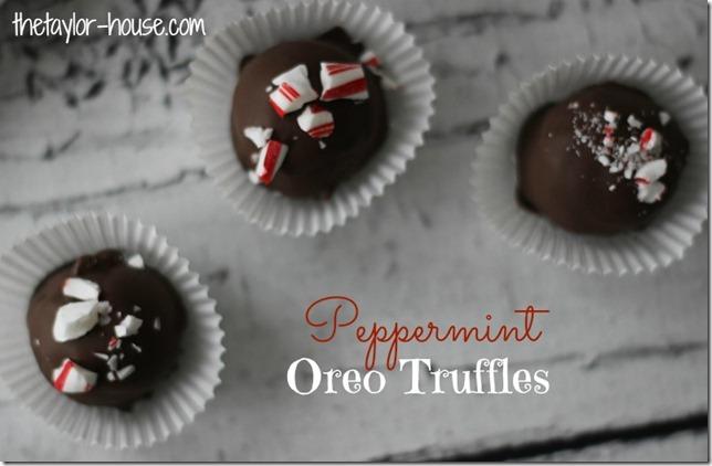PeppermintOreoTruffles