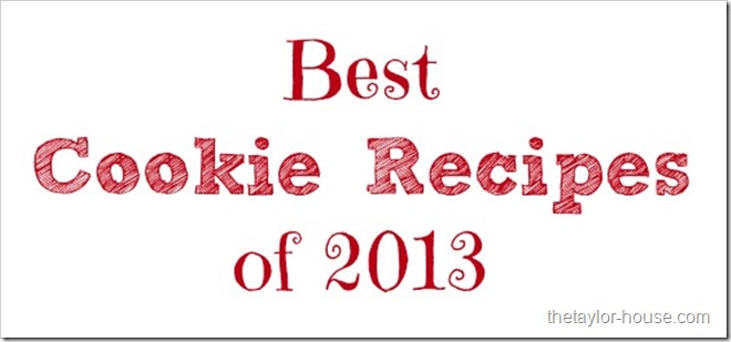 Best Cookie Recipes, Cookie Recipes