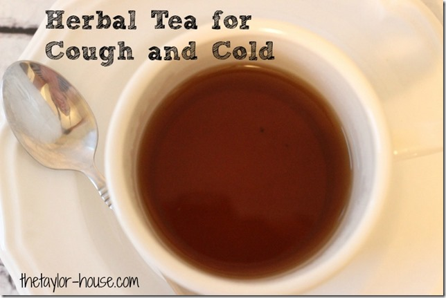Home Remedy Cough