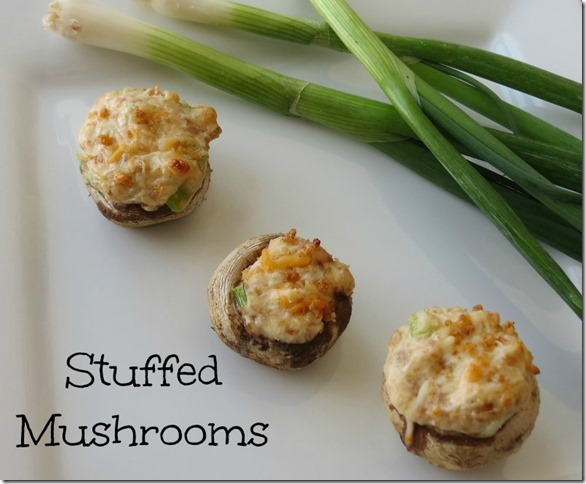stuffedmushrooms