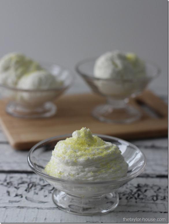 Lemon Mousse, Lemon Dessert, Lemon Pie