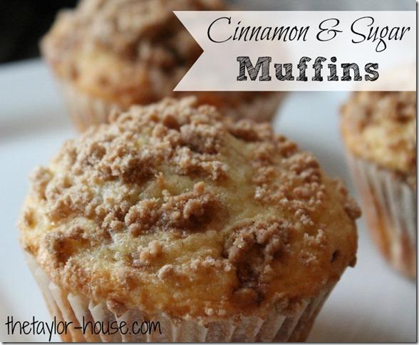 cinnamon&sugarmuffins