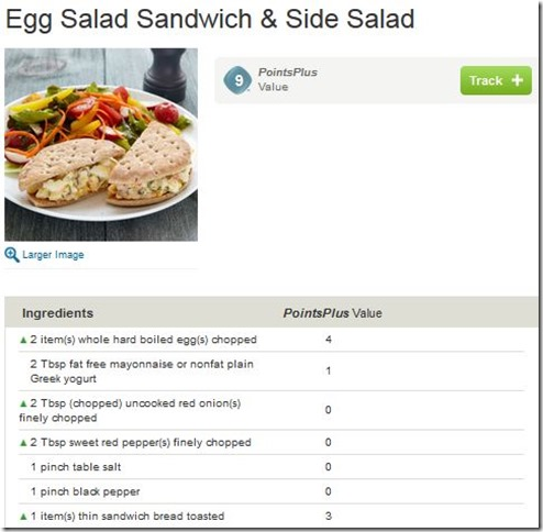 Healthy Egg Salad Sandwich #SimpleStart - The Taylor House