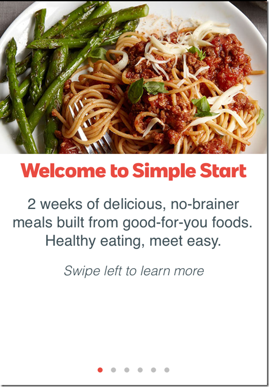#SimpleStarts, #ad, New Year, New You