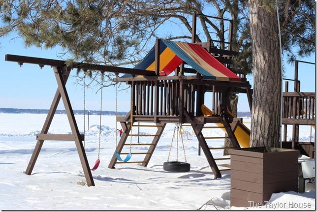 Grand View Lodge, #GVLFun, Minnesota Winter Vacation