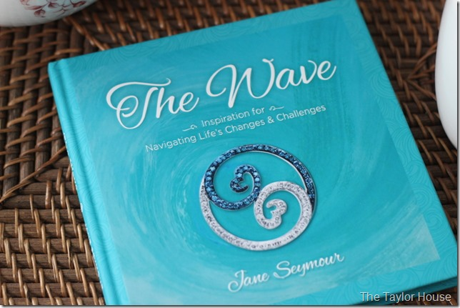 The Wave, Jane Seymour, Kays.com