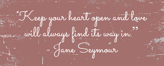 Kay.com, Jane Seymour, Open Hearts, Jewelry with Meaning, The Wave
