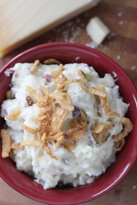 Mashed Potato Recipe, Parmesan Mashed Potatoes, Cheese Mashed Potatoes