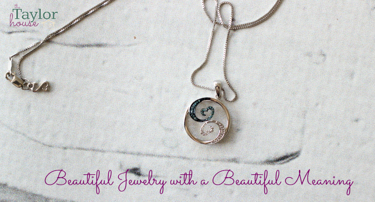Beautiful Jewelry With A Beautiful Meaning The Taylor House